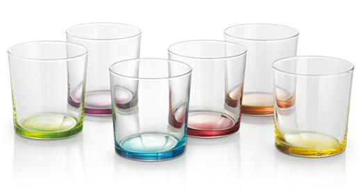 Accionistas caixabank - Vasos de colores ...